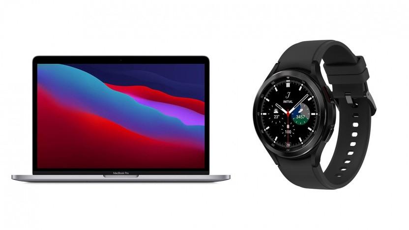 Das Apple Macbook Pro zum Sonderpreis bei Amazon.