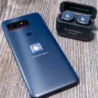 Snapdragon-Smartphone im Test: Qualcomms Android-Referenz mit Abstrichen