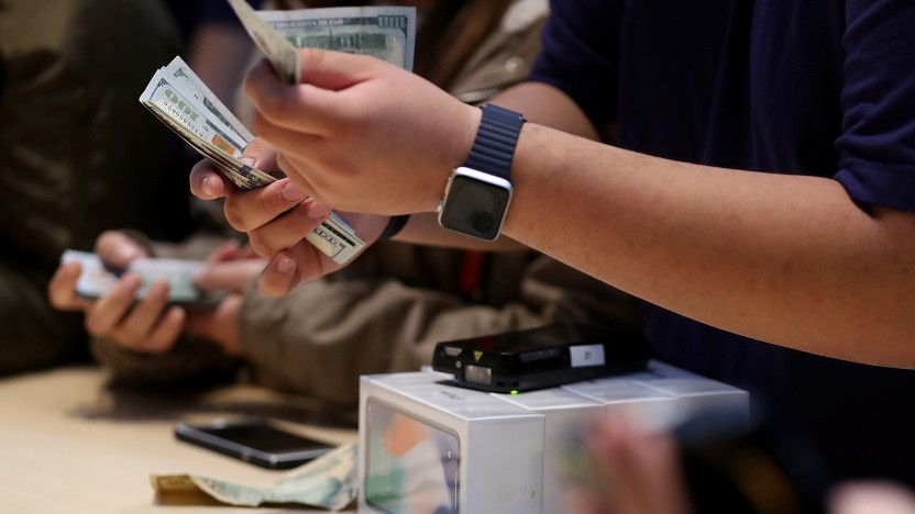Apple muss 300 Millionen US-Dollar wegen Patentverletzung zahlen.