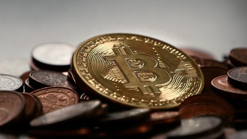 Bitcoin werden gerade stabil auf recht hohem Niveau gehandelt.