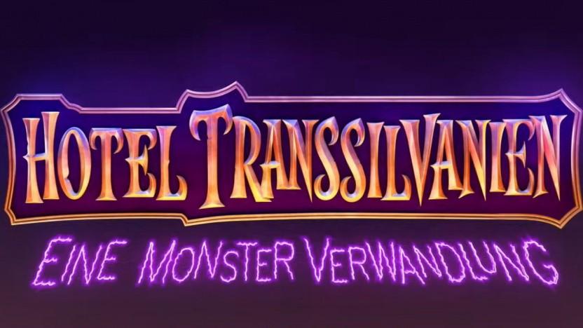 Hotel Transsilvanien 4 könnte exklusiv bei Prime Video laufen.