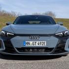 Softwarefehler: Audi ruft Luxuslimousine E-Tron GT zurück