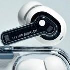 Bluetooth-Hörstöpsel: Nothing Ear (1) mit ANC kommen im September
