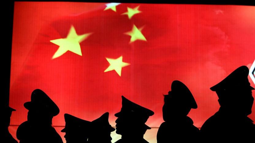 Die chinesische Regierung nimmt Internetfirmen noch stärker ins Visier.