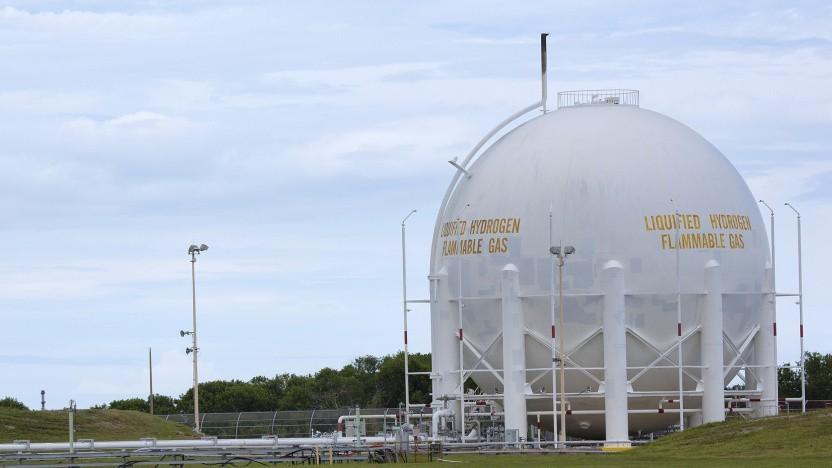 Wasserstoff ist wichtig für den Umbau der Wirtschaft in Richtung Klimaneutralität.
