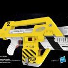 Bürokrieger: M41A Pulse Rifle aus Aliens erscheint als Nerf-Gun
