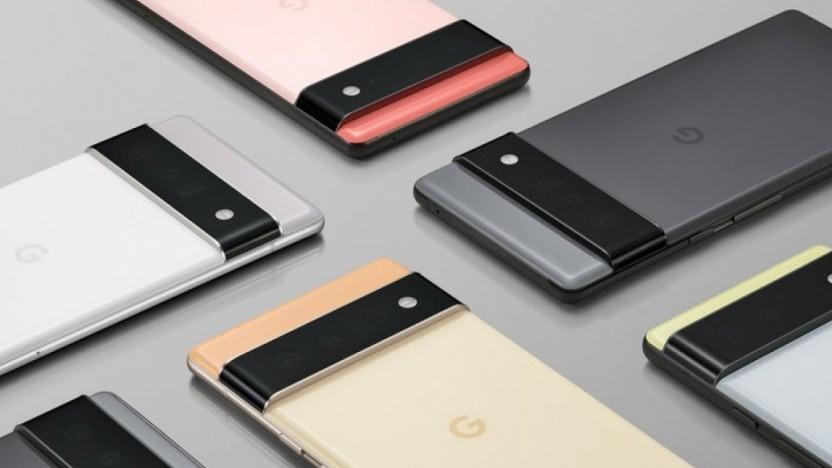 Das Pixel 6 und Pixel 6 Pro von Google werden kein Ladegerät mehr beigelegt bekommen.