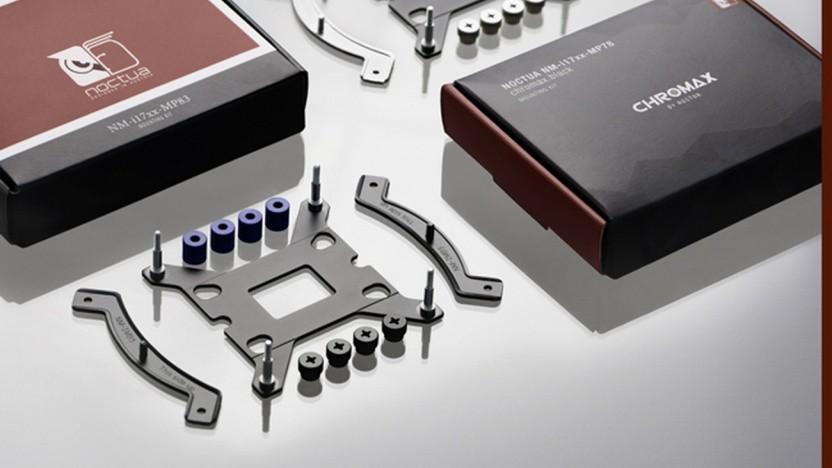 Upgrade-Kit für den Sockel LGA 1700