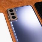 Galaxy-Smartphones: Samsung will Werbung aus eigenen Apps entfernen