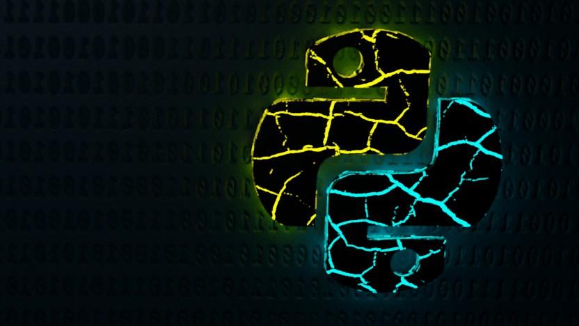 Anzeige: Python-Workshops bieten kompakten Einstieg
