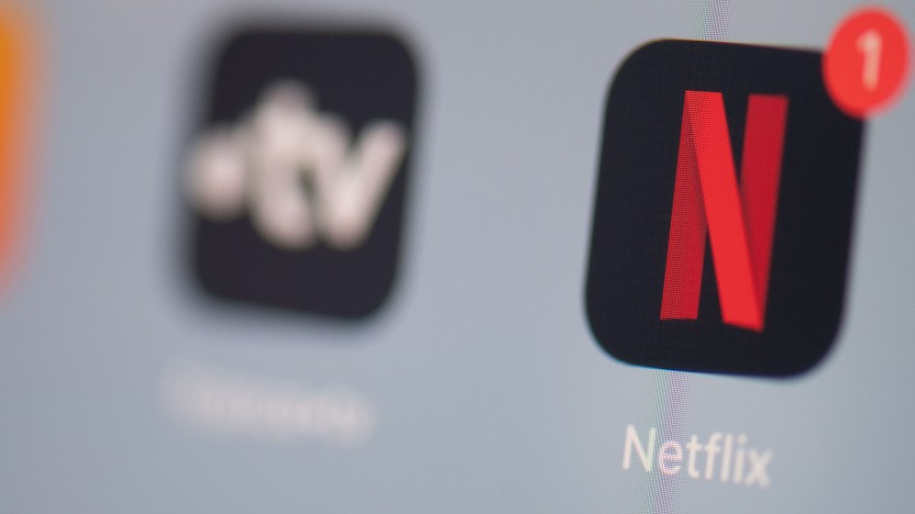 Netflix-App bekommt Unterstützung für 3D Audio.