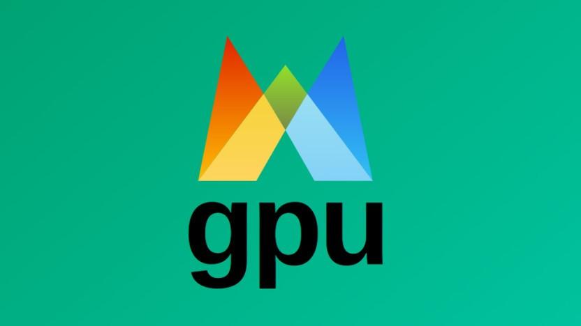 WGPU nutzt nun vollständig die Sprache Rust.