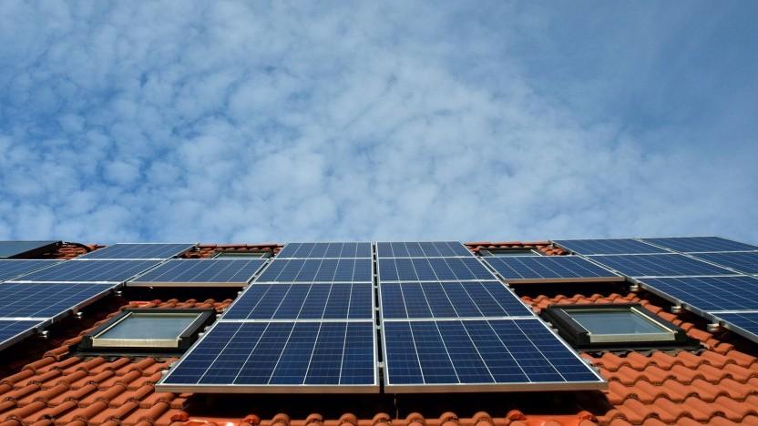 Mehr Solaranlagen erfordern mehr Förderung, so der Deutsche Städte- und Gemeindebund.