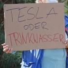 Gigafactory in Grünheide: Umweltverbände haben Bedenken gegen neue Tesla-Pläne