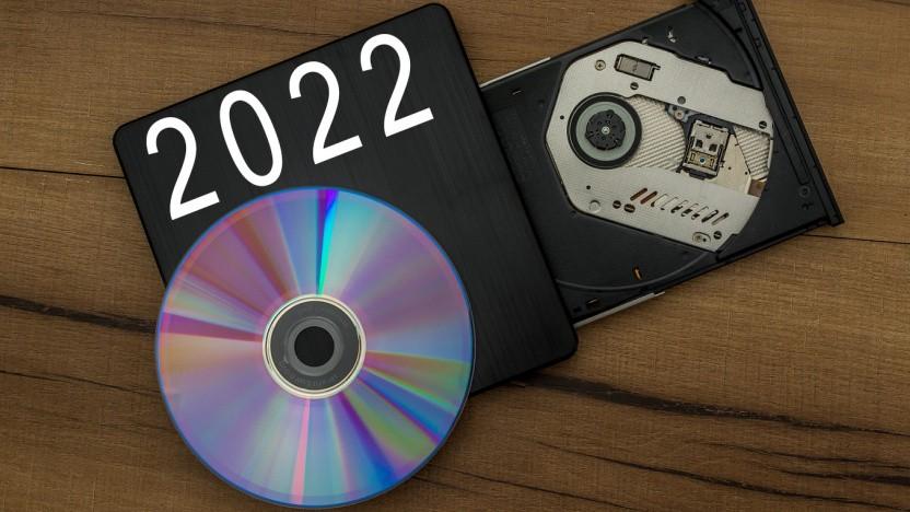 Windows Server 2022 kann lokal installiert werden.