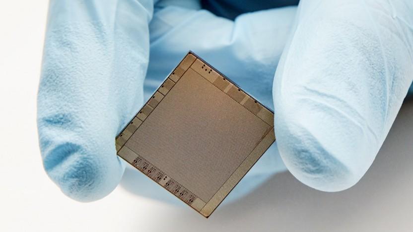 Telum-CPU für Z-Mainframes