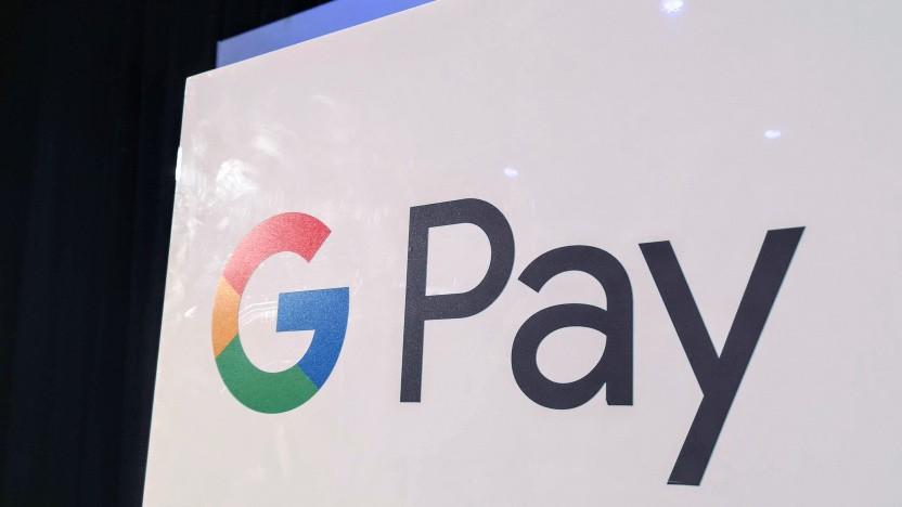 Das Team von Google-Pay macht aktuell einige Umstrukturierungen durch.