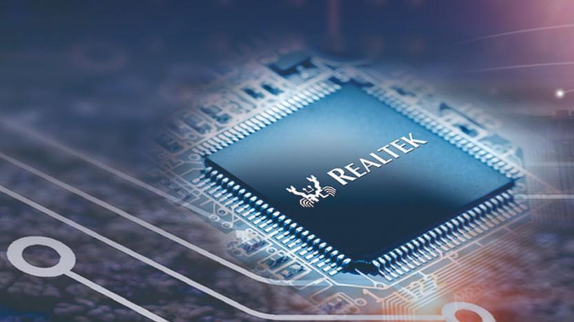 Sicherheitslücke bei Realtek-Chips
