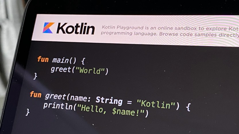 Anzeige: Robusteren Code schreiben und Spaß haben mit Kotlin