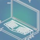 Macbook: Apple erhält Patent für ein Notebook mit Touch-Tastatur