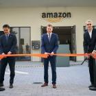 AWS: Neues Entwicklungszentrum von Amazon in Dresden