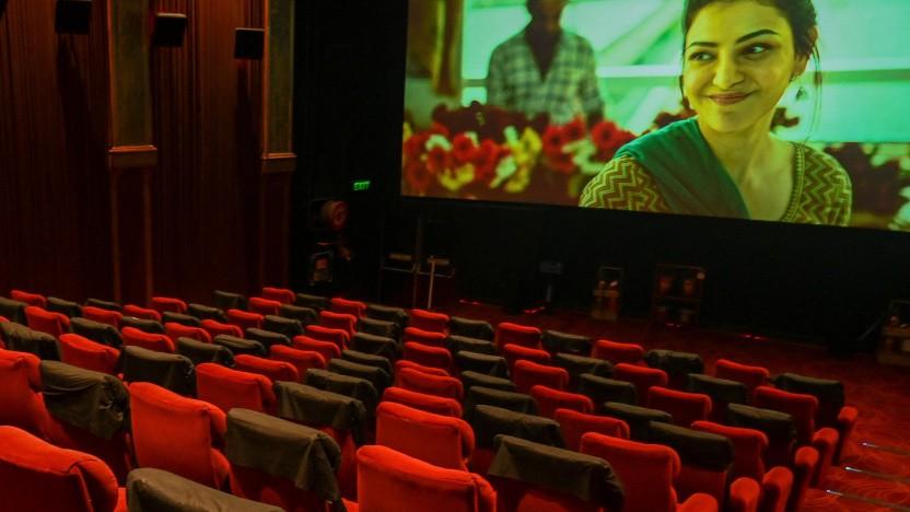 Kinobetreiber wollen Filme exklusiv, bevor sie als Stream erscheinen.