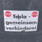 Gigafactory Berlin: Neue Einwände gegen Tesla-Fabrik werden online diskutiert