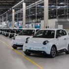 Elektrischer Kleinwagen: E.Go Mobile erhält weitere Millionen von Investoren