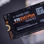 970 Evo Plus: Samsung macht SSD schneller und langsamer