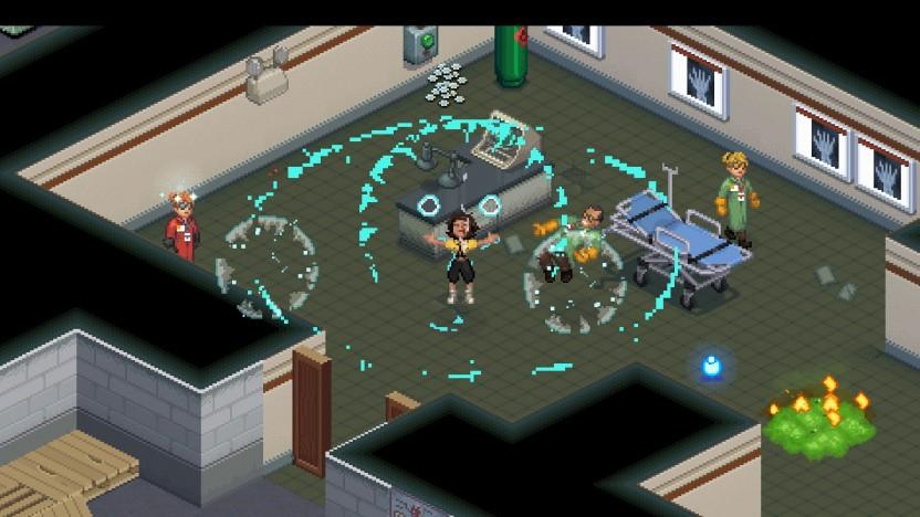Artwork von Stranger Things 3: The Game (PC-Version)
