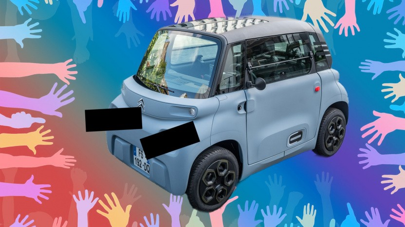E-Autos sind beliebter denn je