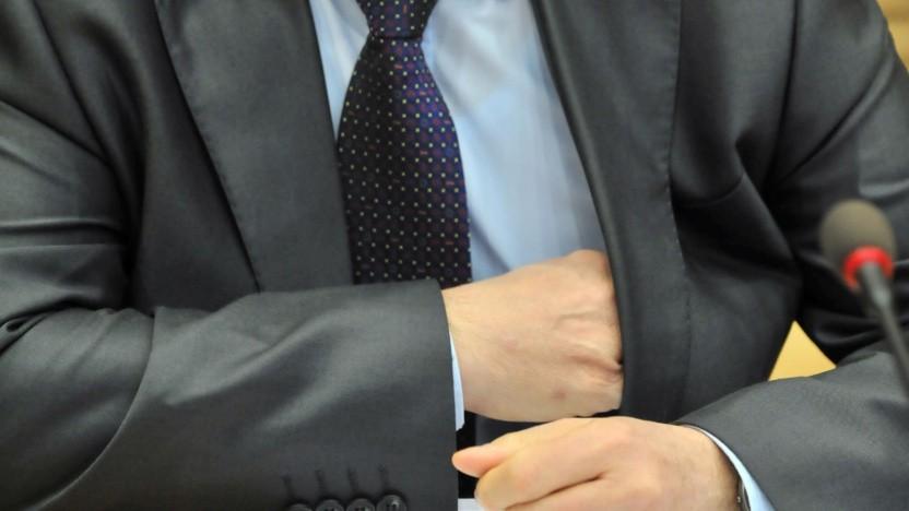 Die Smoking Gun wird nicht gefunden: Jochen Homann, Chef der Bundesnetzagentur