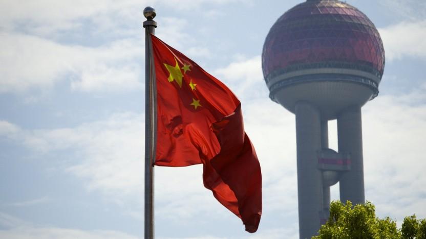 China greift in die Wirtschaft ein.