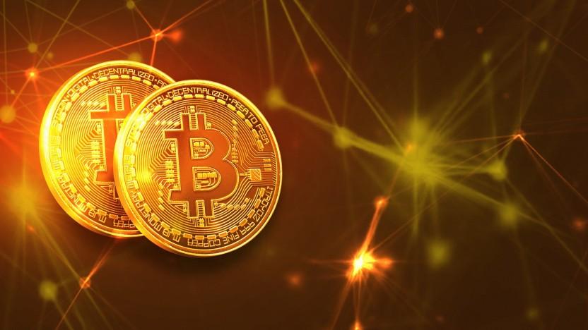 Dem Geschädigten wurden 16,4 Bitcoin gestohlen.