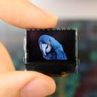 Pocuter: Mini-Computer mit OLED-Display ist so groß wie eine Münze