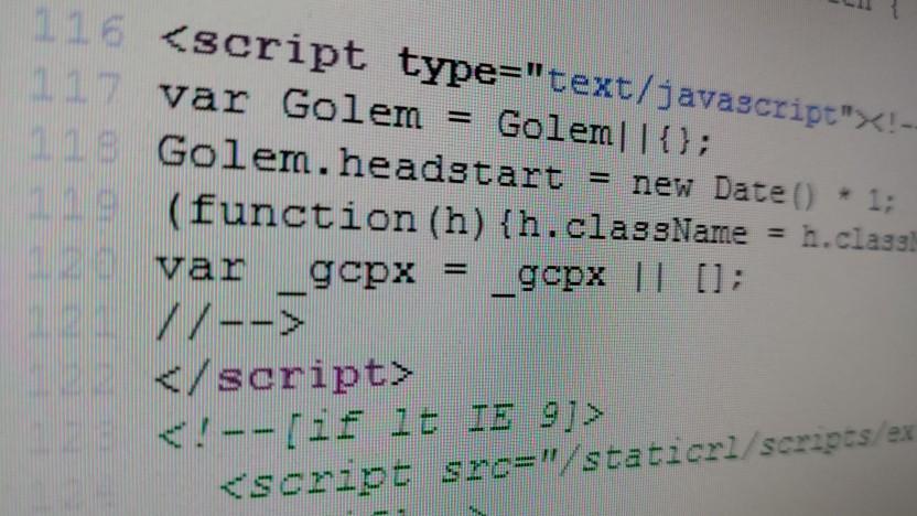 CSP soll gegen Angriffe per Javascript-Code schützen.