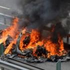 Brände von Elektroautos: Feuerwehren fordern Spezialhilfe von Autoherstellern