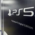 Playstation 5: Sony verkauft neues PS5-Modell mit kleinerem Kühlsystem