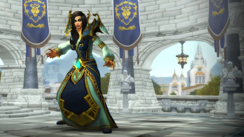 World of Warcraft ist noch immer ein wichtiger Titel für Blizzard. (Symbolbild)