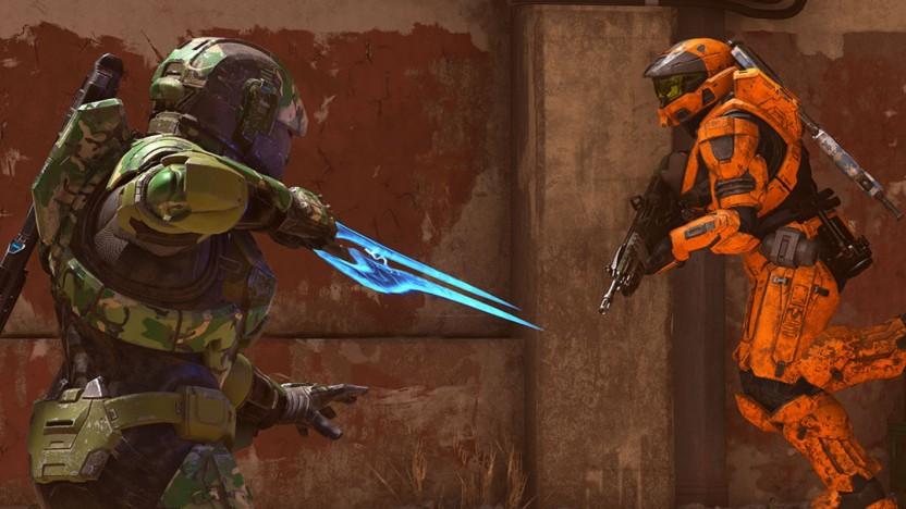 Halo: Infinite wird wieder Multiplayergefechte bringen.