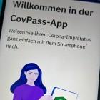 F-Droid: Impfpass-App ohne Google-Dienste verfügbar