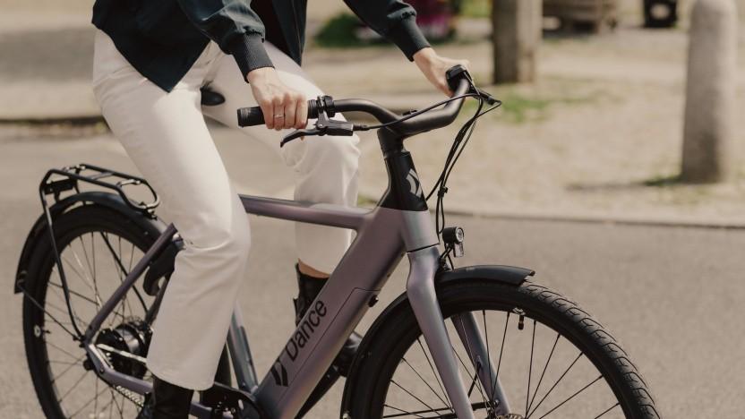Das Startup Dance will Kunden den Umstieg aufs E-Bike schmackhaft machen.