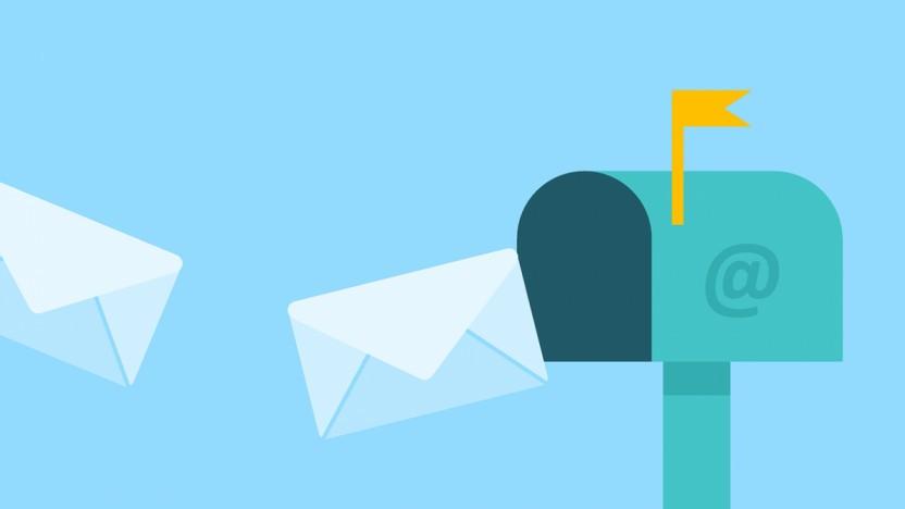 Ein Test offenbart die Schwächen von Mailservern der Wahlleitungen.