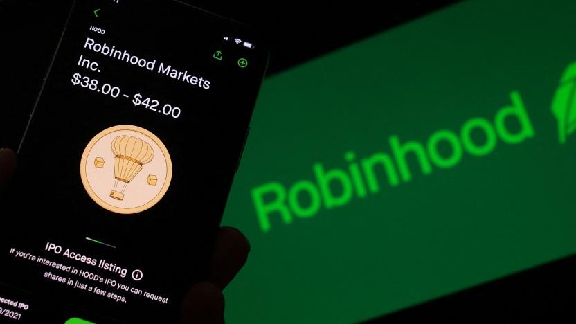 Die Aktie von Robinhood: Geht sie hoch oder geht sie runter?