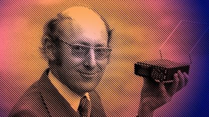 Zum Tod von Sir Clive Sinclair: Der ewige Optimist