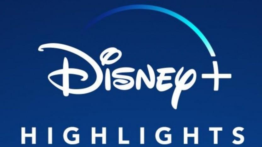 Disney produziert Serien in Europa exklusiv für Disney+.