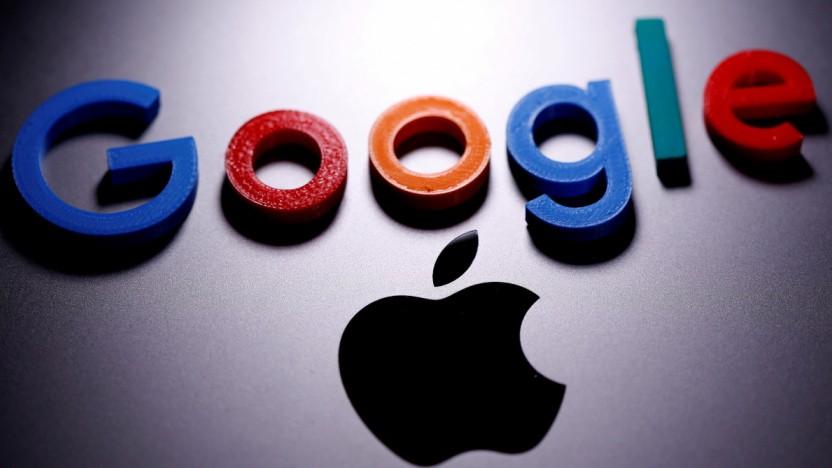 Apple und Google müssen in Südkorea auch externe Zahlungsdienstleister zulassen.