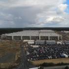 Tesla-Fabrik Grünheide: Umweltverbände wollen nicht online diskutieren