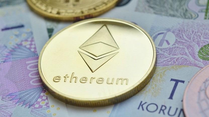 Hacker haben auf der Krypto-Plattform Cream Finance Ethereum mitgehen lassen.