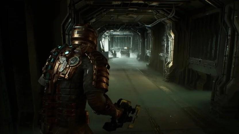 Gruseln in schön: Das Remake von Dead Space hat Potenzial.